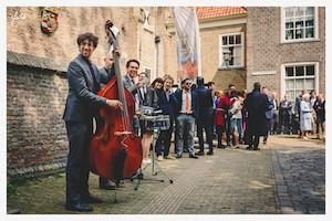 Moon About akoestische bruiloftband huwelijksreceptie Foto Yes I Do yesido.nl